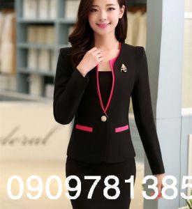 Váy công sở 001