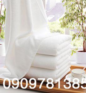 Khăn khách sạn 001